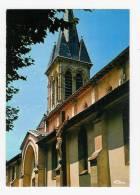 SAINT VINCENT DE TYROSSE - L'Eglise - Saint Vincent De Tyrosse