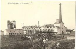 60 - OISE - BRESLES - La Sucrerie - Frankreich