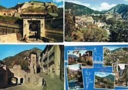 260213D Lot De 100 CPM Couleur Vierges Pour Courrier : Dep.05 (Hautes  Alpes) : Briançon - Cartes Postales