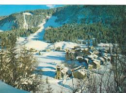 21860 Haut Jura, Vallée Valserine, Mijoux 01 -N213 Cellard