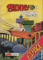 SUNNY SUN N° 53 BE MON JOURNAL 08-1986 - Mon Journal