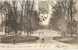 60 - OISE - BEAUVAIS - Place Du Jeu De Paume - Beauvais