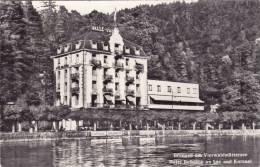 BRUNNEN  HOTEL BELLEVUE - SZ Schwyz