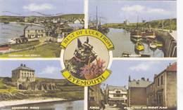 EYEMOUTH MULTI VIEW - Renfrewshire