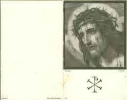 Doodsprentje (4493)  Meerle - HENDRICKX / JOCHEMS 1895 - 1964 - Images Religieuses