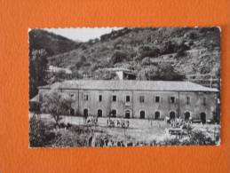 """CPSM-07-BURZET-Colonie De Vacances """"Les Eaux Vives"""" De Carpentras- (port Gratuit) - Altri Comuni"""