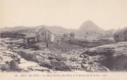 63 - Environs Du Puy - Le Mont Gerbier Des Joncs Et La Source De La Loire - N° 30 - NEUVE - 2 Scans - - France