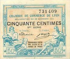 Fev13 78 : Lyon - Chamber Of Commerce