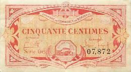 Fev13 79 : Bordeaux - Chamber Of Commerce
