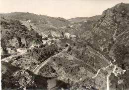 CPSM - 63 -  THIERS - Vallée De La Margeride - 508 - Thiers