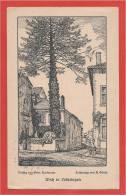 57 - WICH - VIC Sur SEILLE - Dessin De A. Griehl - Feldpost - Vic Sur Seille