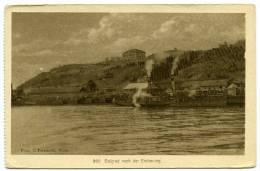 SERBIE : BELGRAD NACH DER EROBERUNG - Servië
