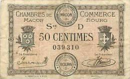 Fev13 103 : Macon Bourg - Chambre De Commerce