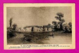 Vieillevigne - Le Village Du Chêne Vers 1840 - F. CHAPEAU - France