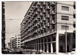 CATANIA - VIA D'ANNUNZIO - 1963 - Catania