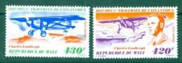Mali 1977 Charles Lindbergh And Spirit Of St. Louis MNH** - Lot. 1934 - Mali (1959-...)