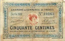 Fev13 118 : Troyes - Chambre De Commerce