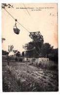 23 - Aubusson - Le Chemin De Fer Aérien De La Carrière - Editeur: M.F.A N° 848 - Aubusson
