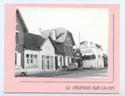 Calonne-sur-la-Lys. - Non Classificati