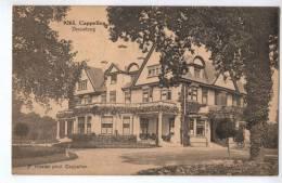 9263. Capellen Denneburg - Kapellen