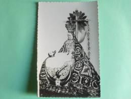GRANADA - Sra De Las Angustias - Granada