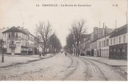 92 - CHAVILLE / ROUTE DE VERSAILLES - Chaville