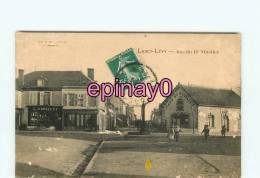 Br - 03 - LURCY LEVY - Rue Du Docteur Vinatier - - France