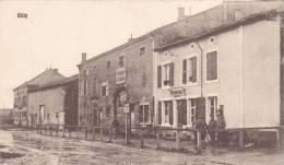Billy-les-Mangiennes Offiziersheim   Feldpost - Non Classés
