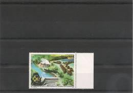 POLYNÉSIE  Année  1991  N° Y/T :395** - Polynésie Française
