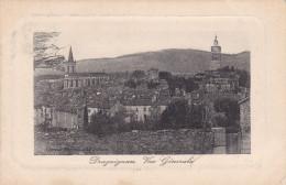 DRAGUIGNAN VUE GENERALE (dil234) - Draguignan