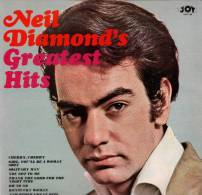 * LP *  NEIL DIAMOND'S GREATEST HITS (England 1975 EX-!!!) - Disco, Pop
