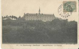 50 Cherbourg  St Pierre Le Couvent - Cherbourg