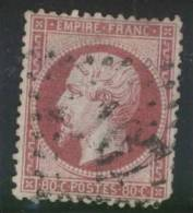 Maury 24d _var - 1862 Napoleon III