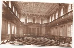 CPA United Kingdom - Cambridge - The Senate House - Cambridge