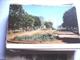 Afrika Africa Zimbabwe Salisbury Cecil Square - Zimbabwe
