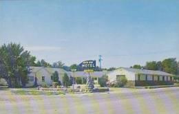 Wyoming Gillette Arrowhead Motel