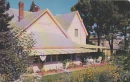 Wyoming Evanston Pine Gables Lodge
