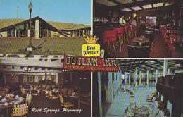 Wyoming Rock Springs Outlaw Inn
