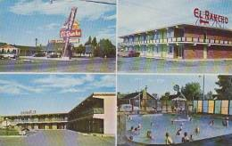 Wyoming Rock Springs El Rancho Lodge