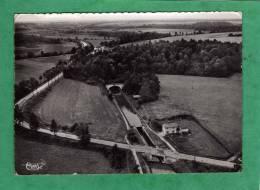 Condes Vue Aérienne Sur Le Canal - Sonstige Gemeinden
