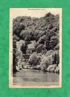Saint-Hippolyte Les Bords Du Dessoubre Et Le Château Valombreuse - Saint Hippolyte