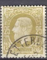 _Ni234 :  N° 32: E9:  ETTERBEEK(BRUXELLES) - 1869-1883 Leopold II