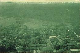 Guyane Cayenne Vue Panoramique Hospice Civil Pylone TSF Ed Anonyme Neuve Des Petis Manques De Papier - Cayenne