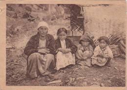 03395 Karakol Girls-Kirghiz And Dungan Woman - Kyrgyzstan