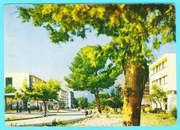 Postcard - Bar     (V 16796) - Montenegro