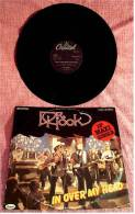 "LP Vinyl  -  Maxi Single 12"" -  Dr. HOOK  -  In Over My Head  -  Von Capitol  -  Nr. 1C 052-86 196  -  Von 1979 - 45 Rpm - Maxi-Singles"