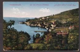 TY12) Constantinople - Iles Des Princes, Prinkipo - 1923 - Turkey