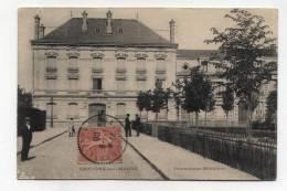 CPA 51  : CHALONS SUR MARNE   Intendance Militaire  1906      VOIR DESCRIPTIF  §§§ - Châlons-sur-Marne