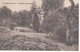 91 YERRES  Château De Beauregard - Yerres