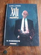 EO XIII MYSTERY T1 LA MANGOUSTE              MEYER DORISON   VAN HAMME VANCE - XIII
